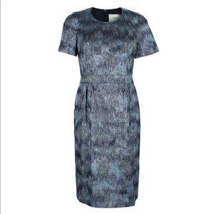 🎉HOST PICK🎉 Burberry London cap-sleeve dress